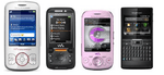 Other Sony Ericsson Models