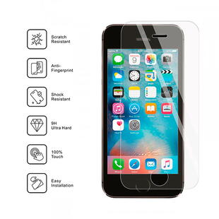 Nordic Shield Apple iPhone 5/5S/5C/SE Screen Protector (Blister)