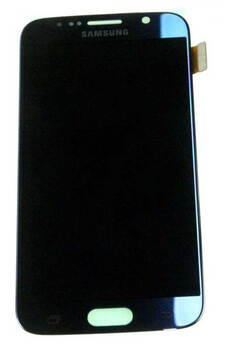 Samsung Galaxy S6 Display Unit Black (Original)