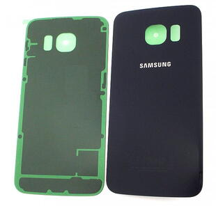 Samsung Galaxy S6 Edge Back Cover Sort