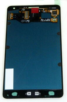 Samsung Galaxy A7 Display Unit Black (Original)