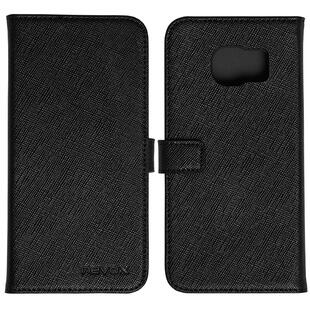 Nevox Galaxy Alpha ORDO Book Leathercase Black/Grey