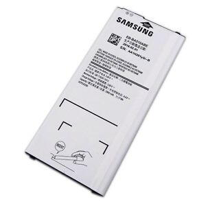Samsung Galaxy A5 2016 Battery