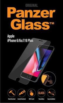 Apple iPhone 6/6S/7/8 Plus PanzerGlass