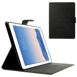 MERCURY Goospery Fancy Diary Case for iPad Air 2 - Black