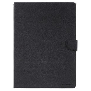 MERCURY GOOSPERY Wallet Leather Case for iPad Pro 12.9 inch (2.gen) Black