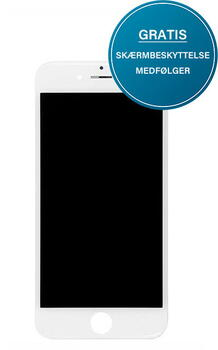 Display for iPhone 6 ESR Pro (White)