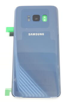 Samsung SM-G950F Galaxy S8  Battery Cover Blue