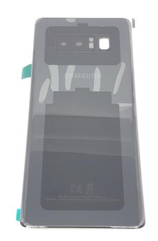 Samsung Galaxy Note 8 SM-N950F Back Cover Black