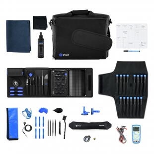 Repair Business Toolkit Including the Portable Anti-Static Mat