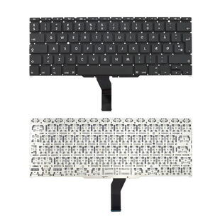 MacBook Air 11'' A1370 / A1465 Keyboard Nordic Layout