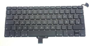 MacBook 13'' A1278 Keyboard Nordic Layout