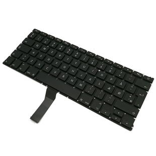 MacBook Air 13'' A1369 / A1466 Keyboard Nordic Layout