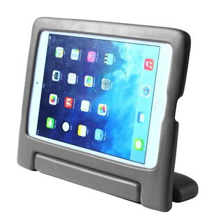 Kids-friendly EVA Shockproof Case til iPad Air Sort