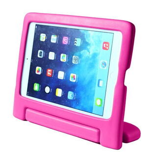 Kids-friendly EVA Shockproof Case til iPad Air Pink