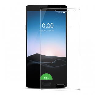 OnePlus 2 Tempered Glass Screen Protection (Blister)