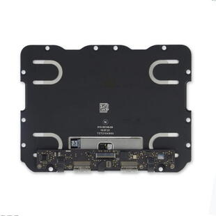 Trackpad With Flex Cable A1502 Early 2015