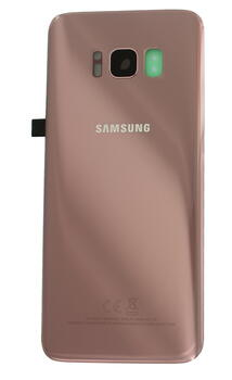 Samsung SM-G950F Galaxy S8  Battery Cover Violet