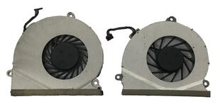 MacBook A1181 2006-07 Cooling Fan Set