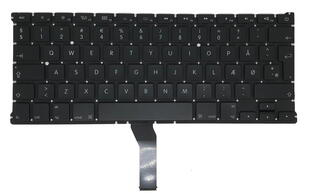 MacBook Air 13'' A1466  Keyboard Nordic Layout