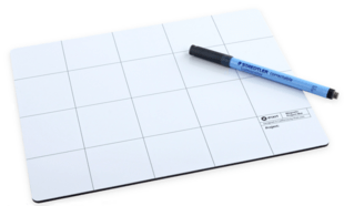 Magnetic Project Mat Pro
