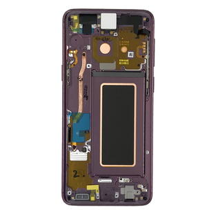 Samsung Galaxy S9 Display Unit Purple