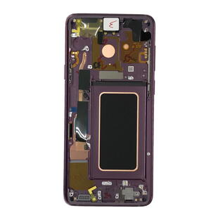 Samsung Galaxy S9+ Display Unit Purple