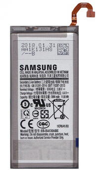 Samsung Galaxy A8 2018 Batteri