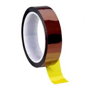High Temperature Polyimide Tape 2.5cm