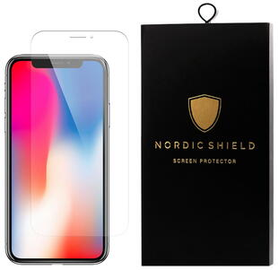 Nordic Shield Apple iPhone XR/11 Screen Protector (Blister)
