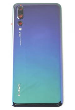 Huawei P20 Pro Dual Battery Cover - Twilight