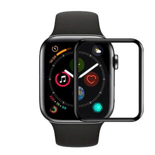 Nordic Shield Apple Watch 38mm Screen Protector (Blister) Black