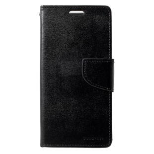 MERCURY GOOSPERY Bravo Diary Case for Samsung S10e - Black