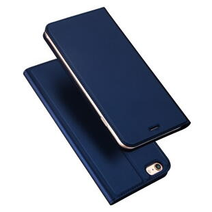 DUX DUCIS Skin Pro Flip Case for iPhone 6 Plus/6S Plus Dark Blue