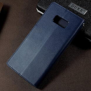 MERCURY GOOSPERY Sonata Diary Case for Samsung S8 Plus Dark Blue