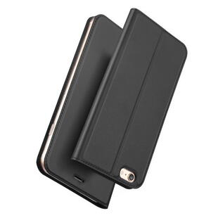 DUX DUCIS Skin Pro Flip Case for iPhone 6/6S Dark Grey