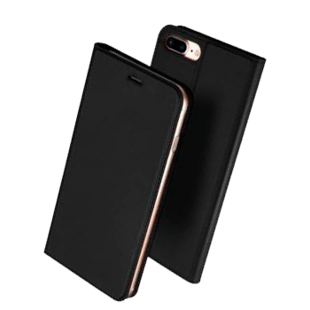 DUX DUCIS Skin Pro Flip Case for iPhone 7 Plus/8 Plus Black