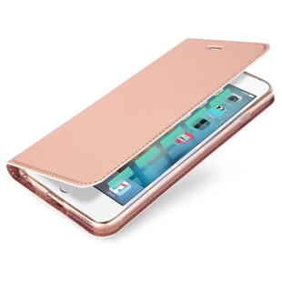 DUX DUCIS Skin Pro Flip Case for iPhone 7/8 Rose Gold