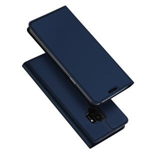 DUX DUCIS Skin Pro Flip Case for Samsung S9+ Dark Blue