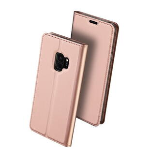 DUX DUCIS Skin Pro Flip Case for Samsung S8 Rose Gold