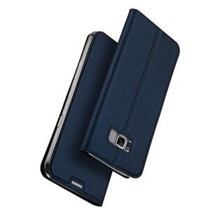 DUX DUCIS Skin Pro Flip Case for Samsung S8+ Dark Blue