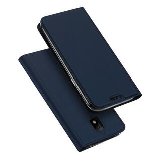 DUX DUCIS Skin Pro Flip Case for Samsung J3 (2017)  Dark Blue