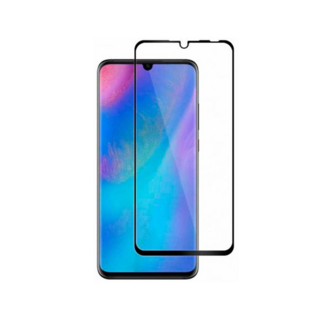 Nordic Shield Huawei P30 3D Curved Protector (Blister)
