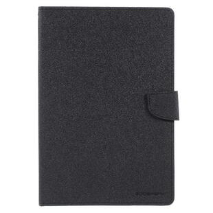 MERCURY Goospery Fancy Diary Case for iPad 9.7 2017/2018  Black