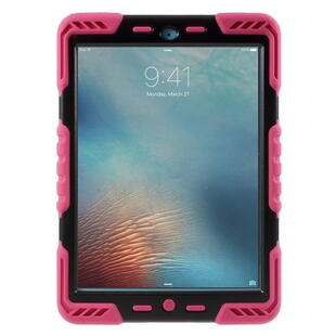 "PEPKOO Spider Series for iPad Pro 9.7"" Black/Pink"