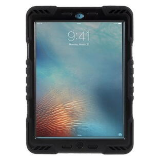 "PEPKOO Spider Series for iPad Pro 9.7"" Black"