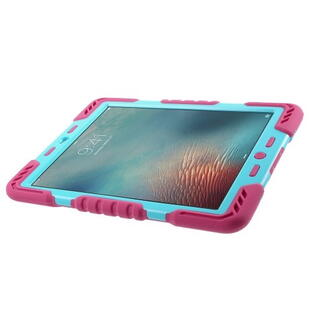 "PEPKOO Spider Series for iPad Pro 9.7"" Blue/Pink"