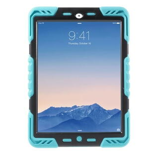 "PEPKOO Spider Series for iPad Pro 9.7"" Black/Blue"