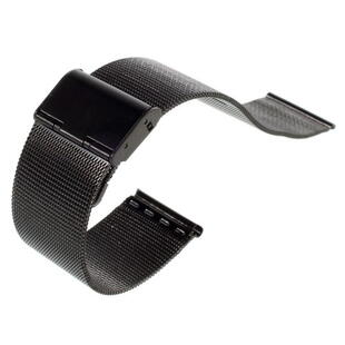 Apple Watch 38mm Mesh Band Black