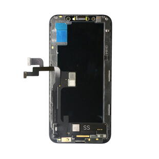 Apple iPhone XS Screen Black OEM